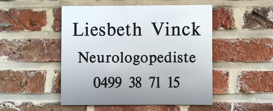 Neurologopedie Zele Liesbeth Vinck